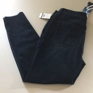 Miracle Jeans Faith Ankle Jeans 10